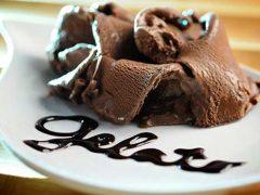 Итальянское мороженое джелато: секреты приготовления в домашних условиях