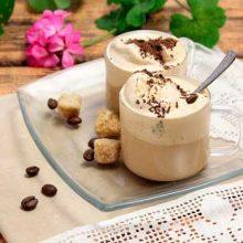 Кофе с мороженым (глясе): история, рецепты и секреты приготовления