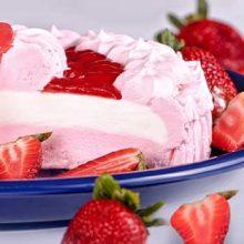 Как приготовить торт-мороженое своими руками?