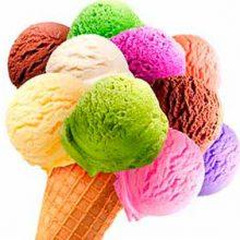 Какие виды мороженого существуют? В чем их принципиальные отличия?