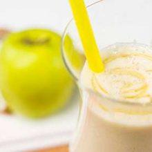 Молочный коктейль в блендере без мороженого: вкусно, просто и полезно!
