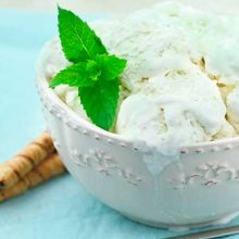 Как приготовить мороженое по мотивам диеты Дюкана?