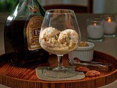 Как сделать вкусное алкогольное мороженое? Пошаговые рецепты и советы