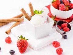 7 изумительных рецептов домашнего пломбира