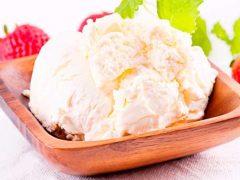 Рецепты мороженого из сливок в домашних условиях | Готовим нежное лакомство