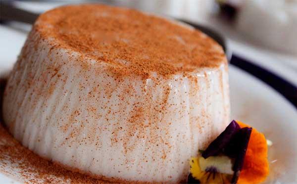 О калорийности теплого мороженого