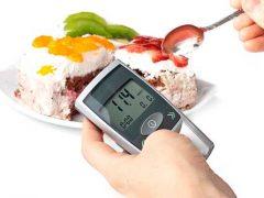 Рецепты мороженого без сахара для диабетиков