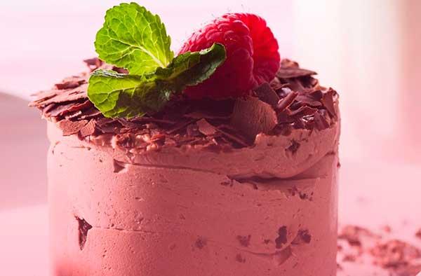 Шоколадное мороженое для диабетиков