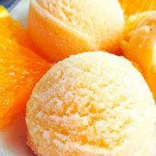 Как приготовить щербет (сорбет) из апельсинов?