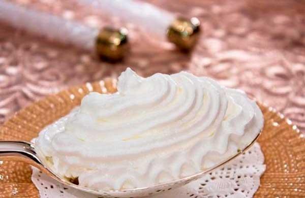 Крем пломбир для торта с маскарпоне