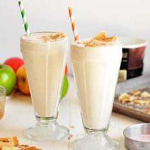 2 простых способа приготовления молочного коктейля без блендера