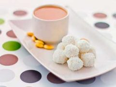 Как готовили конфеты из «Малютки» наши мамы?