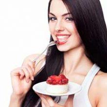 Мороженое при похудении — источник энергии и хорошего настроения!