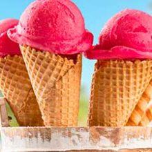День мороженого — еще один повод устроить праздник!