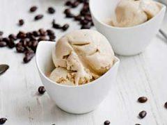 Домашнее кофейное мороженое: 2 совершенно разных рецепта