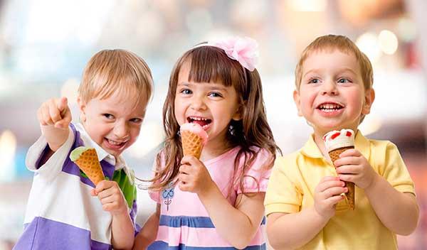 Когда отмечается день мороженого