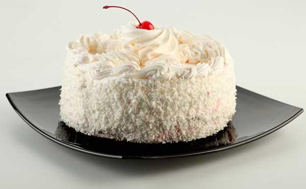 Крем пломбир для торта и капкейков