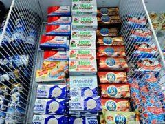 Из 34 торговых марок мороженого «пломбир» только 3 без нарушений