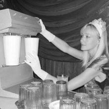 Домашний СССРовский коктейль в 21 веке